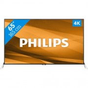 PHILIPS 65PUS7600/12 UHD Android Smart 3D LED Ambilight televízió