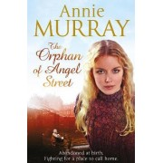 The Orphan of Angel Street by Annie Murray