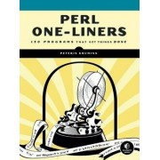 Perl One-Liners: 130 Programs That Get Things Done by Peteris Krumins