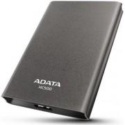 "HDD Extern A-DATA HC500, 2.5"", 500GB, USB 3.0 (Titanium)"
