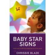 Baby Star Signs by Chrissie Blaze