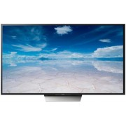 "Televizor LED Sony Bravia 190 cm (75"") KD-75XD8505B, Ultra HD 4K, Smart Tv, X-Reality PRO, Motionflow XR 800 Hz, Android TV, WiFi"