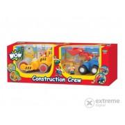 Wow - Construcţii Combo Pack