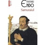 Samuraiul - Shusaku Endo