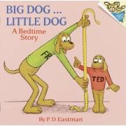 Big Dog... Little Dog by P D Eastman