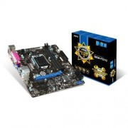 MSI 7846-017R Carte mère Intel Micro ATX Socket 1150