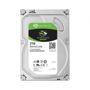 "3TB 3.5"" SATA III 64MB 7.200 ST3000DM008 Barracuda Guardian"