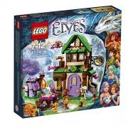 LEGO Elves - 41174 - L'auberge Des Étoiles