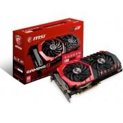 MSI Radeon RX 480 GAMING X 4G Radeon RX 480 4GB GDDR5