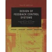 Design of Feedback Control Systems by Raymond T. Stefani