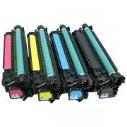 Toner compatibil: HP CLJ CP 3525