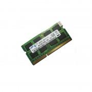Barrette Mémoire RAM Sodimm 4Go DDR3 PC3-10600S Samsung M471B5273DH0-CH9 CL9