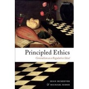 Principled Ethics by Sean McKeever