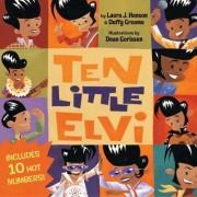 Ten Little Elvi by Laura J. Henson