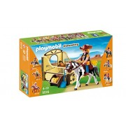 Playmobil Country Horse Rodeo with Stall Set #5516