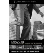 Small Cities by MR David Bell