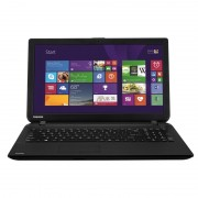 "Toshiba Satellite C50D. Win8.1 / 4 GB / 500 GB / 15.6"". Fri Frakt!"
