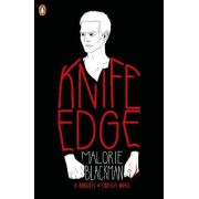 Knife Edge: Book 2 by Malorie Blackman