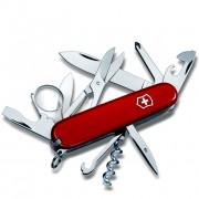 Victorinox nož Explorer 91mm RED