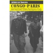 Congo-Paris by Janet MacGaffey