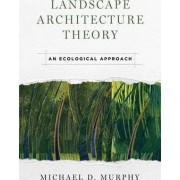 Landscape Architecture Theory by Michael D. Murphy