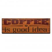 Afbeelding Coffee is Good - oranje, My Flair