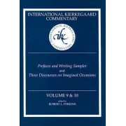 Prefaces and Writing Sampler and Three Discourses on Imagined Occasions by Robert L Perkins