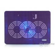 "Cooler laptop Logic LCP-09 15,6"", violet"