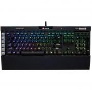 Tastatura Gaming Corsair K95 RGB PLATINUM Cherry MX Brown