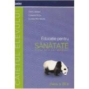 Educatie pentru sanatate cls 3 2008 - Greta Airinei Carmen Sima Lenuta Movileanu