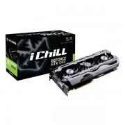 INNO3D GEFORCE GTX 1060 ICHILL X3 6GB GDDR5 GRAFIKKARTE 3XDP/DVI/HDMI