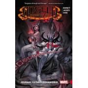 Angela: Queen of Hel