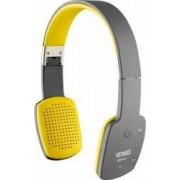 Casti Wireless Yenkee Groove Bluetooth Gri