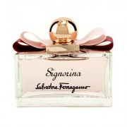 Salvatore Ferragamo Perfume - Signorina Eau De Parfum Spray-100ml/3.4oz for Women