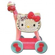 CartWheel Kids Hello Kitty Shopping Cart