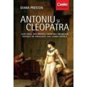 Antoniu Si Cleopatra - Diana Preston