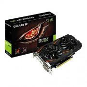 Gigabyte Carte Graphique Gigabyte GeForce GTX 1060 Windforce OC 3G