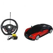 Azi Bugatti Sensor Remote Control Car (Assorted in color)