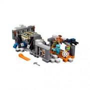 Lego Minecraft™ - Portal kresu 21124