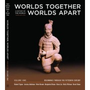 Worlds Together, Worlds Apart: v. 1 by Robert Tignor