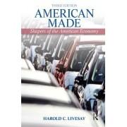 American Made by Harold C. Livesay
