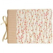 Books By Hand Guest Book Beige