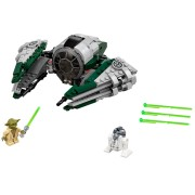 LEGO Yoda`s Jedi Starfighter™ (75168)