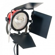 Lampa światła stałego SPOT LIGHT, RED HEAD 800W, model RDG800A ze ściemniaczem