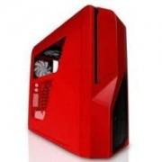 Carcasa NZXT Phantom 410 Red fara sursa