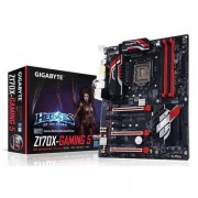 Gigabyte GA-Z170X-Gaming 5 Carte mère Intel ATX Socket LGA-1151