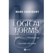 Logical Forms by Mark Sainsbury