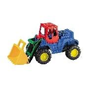 Kanalas traktor