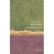 Keynes: A Very Short Introduction by Robert Skidelsky