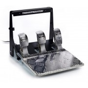 Thrustmaster Т3PA-PRO add-on Геймърски педали за PC, PlayStation 3, PlayStation 3 и Xbox One